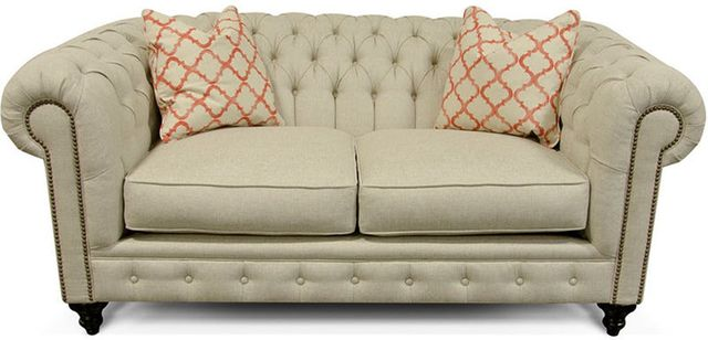 England Furniture® Rondell Loveseat-2R06