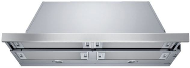 """Bosch 500 Series 36"""" Pull-Out Hood-Stainless Steel-HUI56551UC"""
