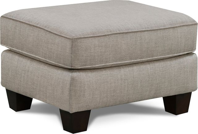 England Furniture Co. Elliott Ottoman-9D07