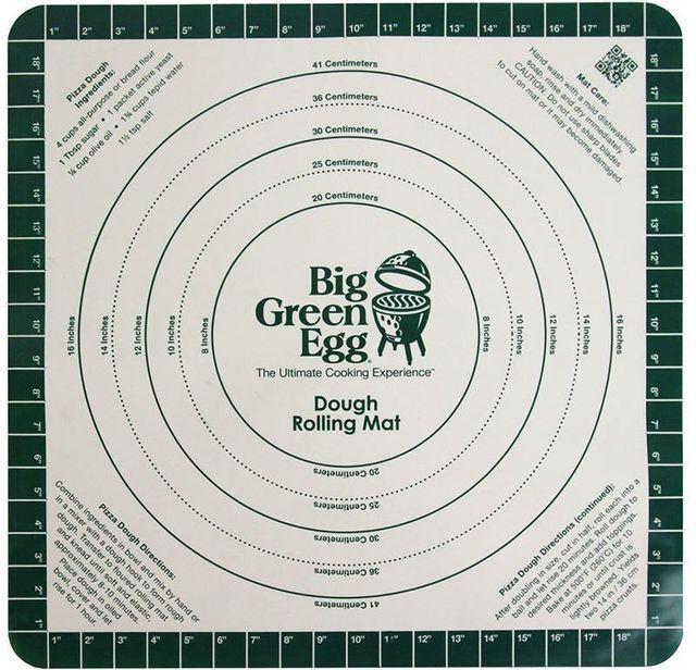 Big Green Egg® Dough Rolling Mat-114167