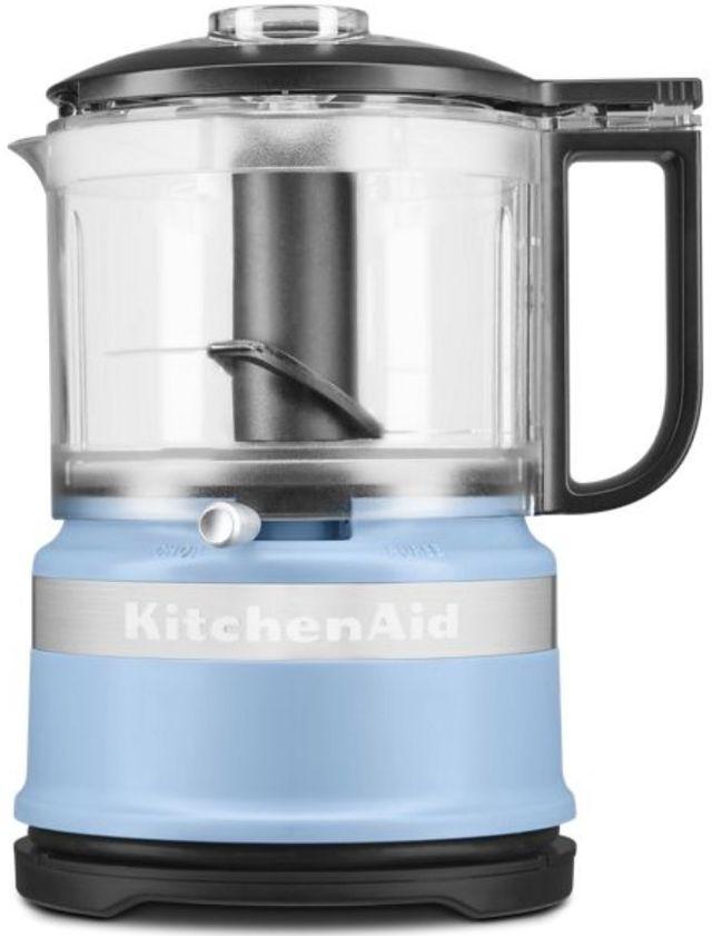 KitchenAid® 3.5 Cup Blue Velvet Food Chopper-KFC3516VB