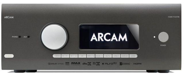 Arcam HDA Range AVR30 Class G AV Receiver-AVR30