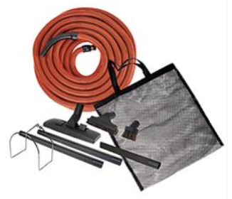 Broan® Garage and Car Care Kit for Central Vacuum System-GK225