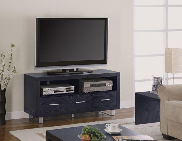 Coaster® Contemporary TV Console-700644