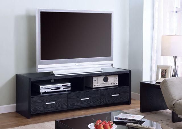 Coaster® Contemporary TV Console-700645