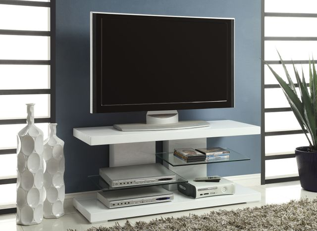 Coaster® Modern TV Stand-700824