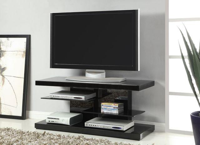 Coaster® Modern TV Stand-700840