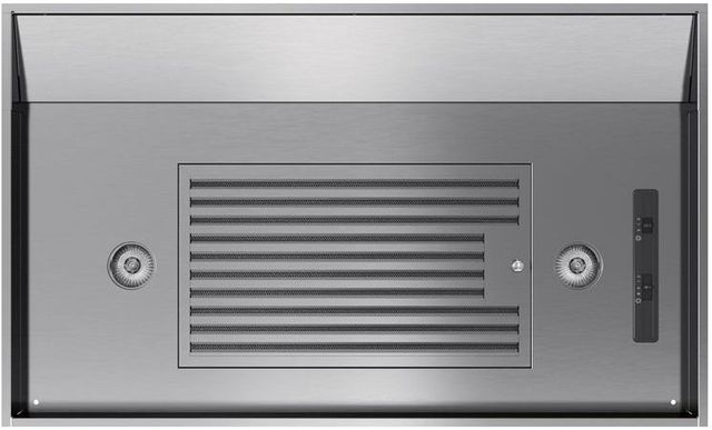 """Zephyr Core Collection Vortex 30"""" Power Pack Cabinet Insert-Stainless Steel-AK9028AS"""