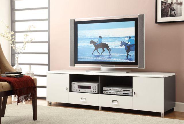Coaster® TV Console-700910