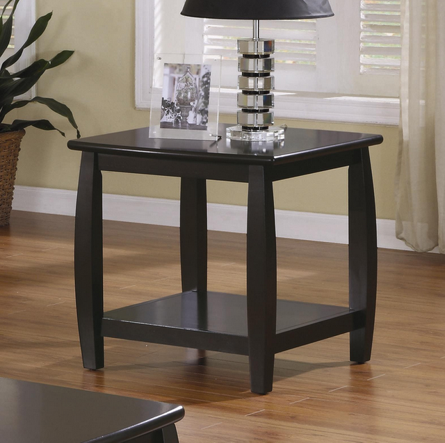 Coaster® Marina End Table-701077