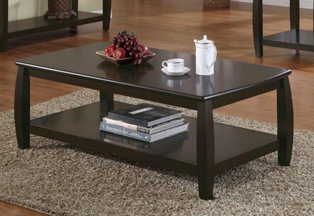 Coaster® Marina Coffee Table-701078