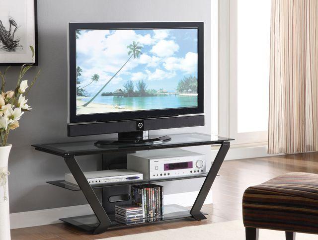 Coaster® L-ENTERTAINMENT-TV CONSOLE-701370