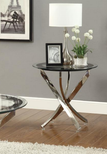 Coaster® Occasional Group 702580 End Table-702587
