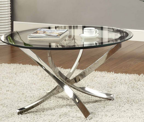 Coaster® Occasional Group 702580 Cocktail Table-702588