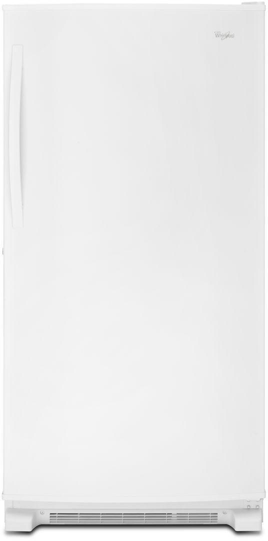 Whirlpool® 20 Cu. Ft. Upright Freezer-White-WZF79R20DW