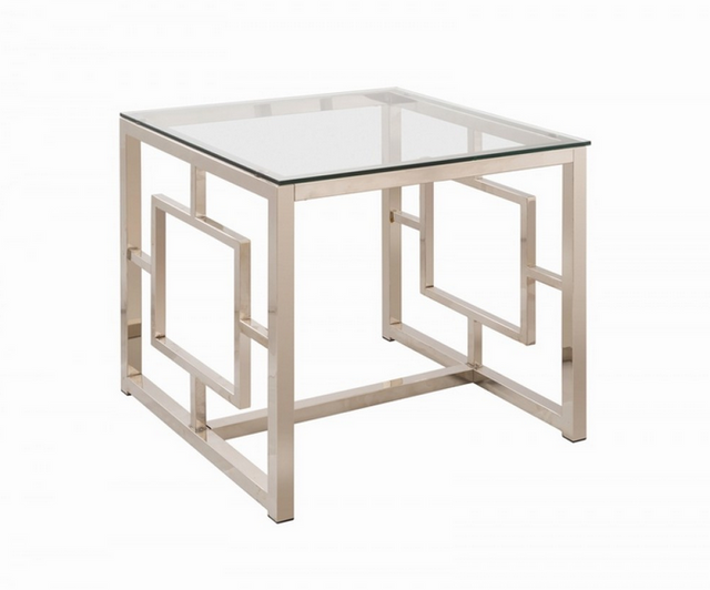 Coaster® Occasional Group End Table-703737