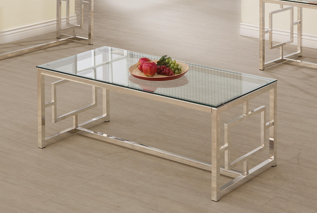 Coaster® Occasional Group Coffee Table-703738