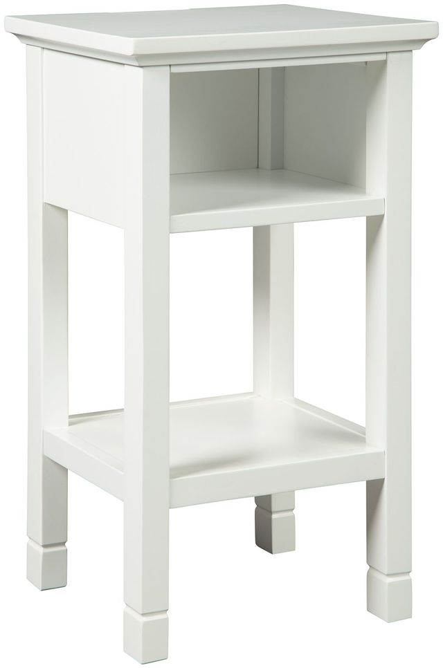 Signature Design by Ashley® Marnville White Accent Table-A4000090
