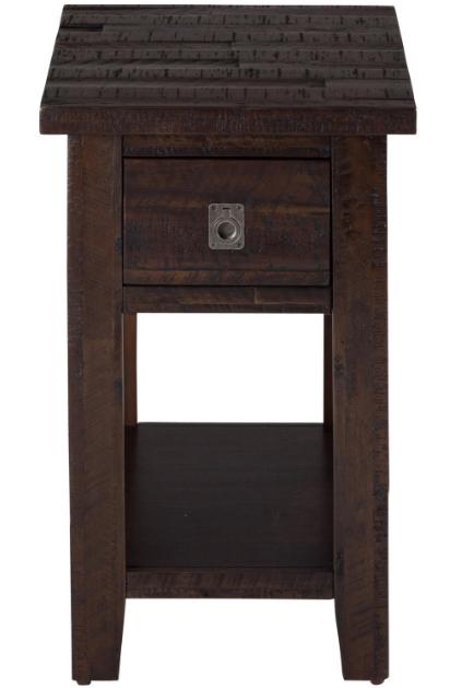 Jofran Inc. Kona Grove Chairside Table-704-7