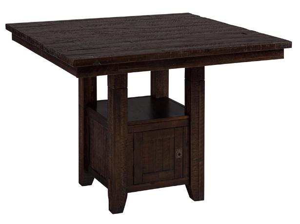 Jofran Inc. Kona Grove Fixed Pub Table-705-48