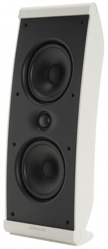 Polk Audio® OWM Series OWM5 White High Performance Multi-Application Speaker-AM5548