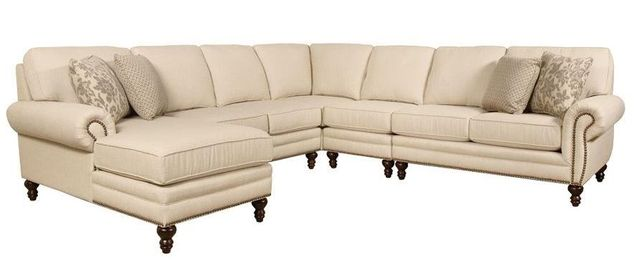 England™ Furniture Amix Sectional-7130-SECT