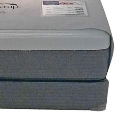 Therapedic® Therawrap® Gel Abigail Plush Queen Mattres-THERAWRAP ABIGAIL-Q