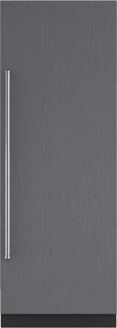 Sub-Zero® Designer 17.3 Cu. Ft. Panel Ready Column Refrigerator-IC-30R-RH
