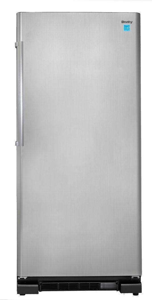 Tout réfrigérateur de 30 po Danby® Designer de 17,0pi³ - Blanc-DAR170A3BSLDD