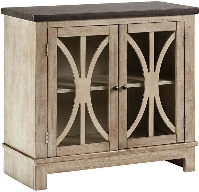 Signature Design by Ashley® Door Accent Cabinet-T500-332