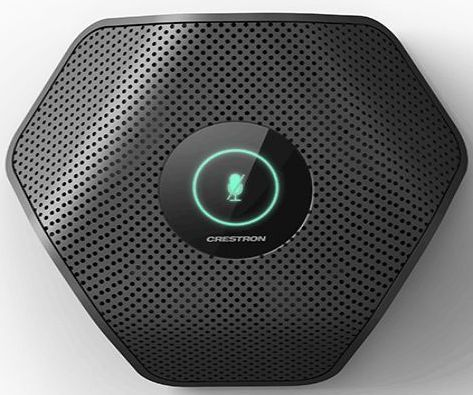 Crestron® Microphone Pods-CCS-UCA-MIC KIT