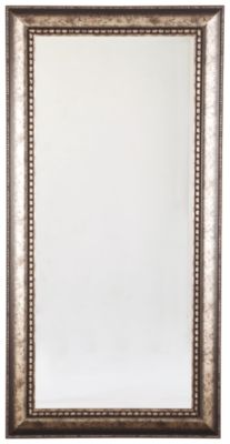 Signature Design by Ashley® Dulal Antique Silver Accent Mirror-A8010083