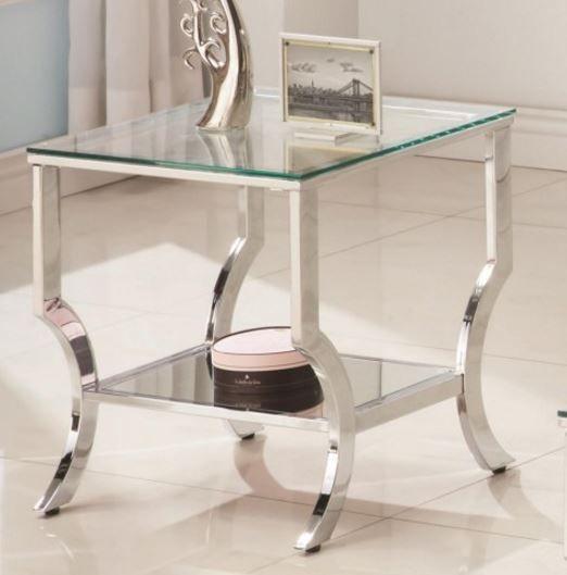 Coaster® 72033 End Table-720337