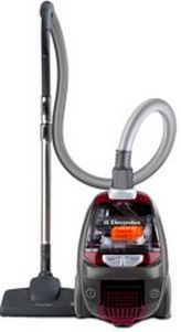 Electrolux UltraActive Turbo Canister Vacuum-Watermelon-EL4326A
