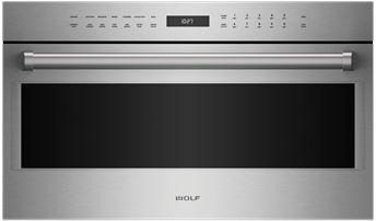 """Wolf® E Series Professional 30"""" Stainless Steel Electric Speed Oven-SPO30PE/S/PH"""