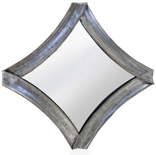 Signature Design by Ashley® Posie Antique Silver Accent Mirror-A8010186