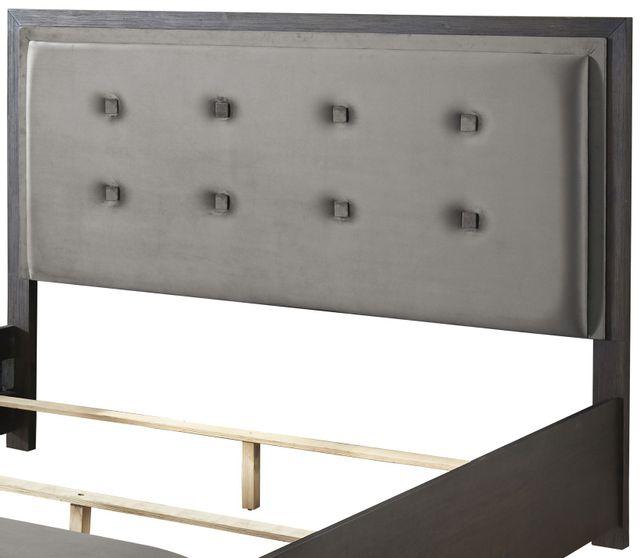Signature Design by Ashley® Hyndell King/California King Upholstered Panel Headboard-B731-58