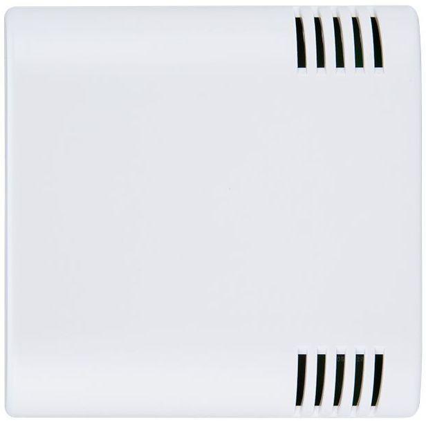 Crestron® Surface Mount Remote Temperature Sensor-CHVI-RTS-1G-SM-W