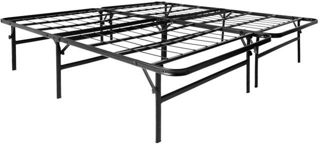 Malouf® Sleep Structures™ Highrise™ LTH California King Frame-ST2218CKFP