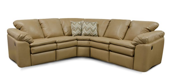England™ Furniture Lackawanna Sectional-7300L-SECT