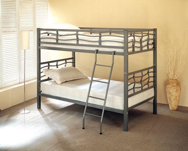 Coaster® Bunks Bunk Bed-Twin-7395