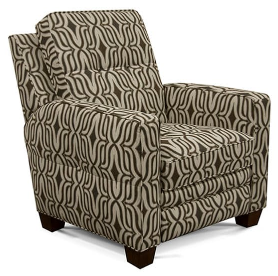 England Furniture® Murphy Recliner Arm Chair-740-31