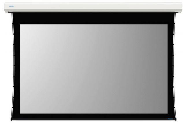 Stewart Filmscreen Oasis Weather Resistant, Retractable, Below Ceiling Screen System-The Oasis