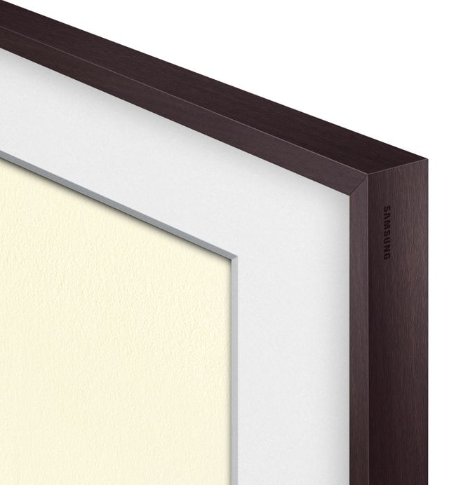"Samsung 65"" Brown The Frame Customizable Bezel-VG-SCFT65BW/ZA"