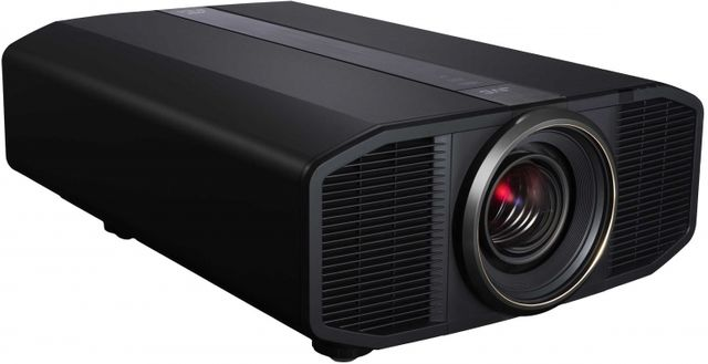 JVC Procision DLA-RS4500K Black D-ILA Projector with 3D Viewing-DLA-RS4500K