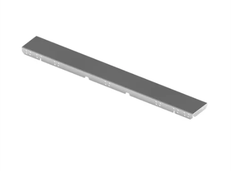 Bosch Stainless Steel Side Panel Extension-HEZ9YZ04UC