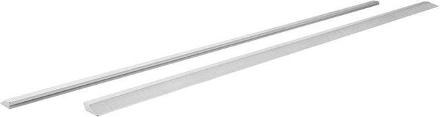 LG Stainless Steel Slide-In Range Filler Kit-LSFL301S