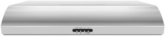 Hotte de cuisinière murale Whirlpool® de 30 po - Acier inoxydable-UXT5230BDS
