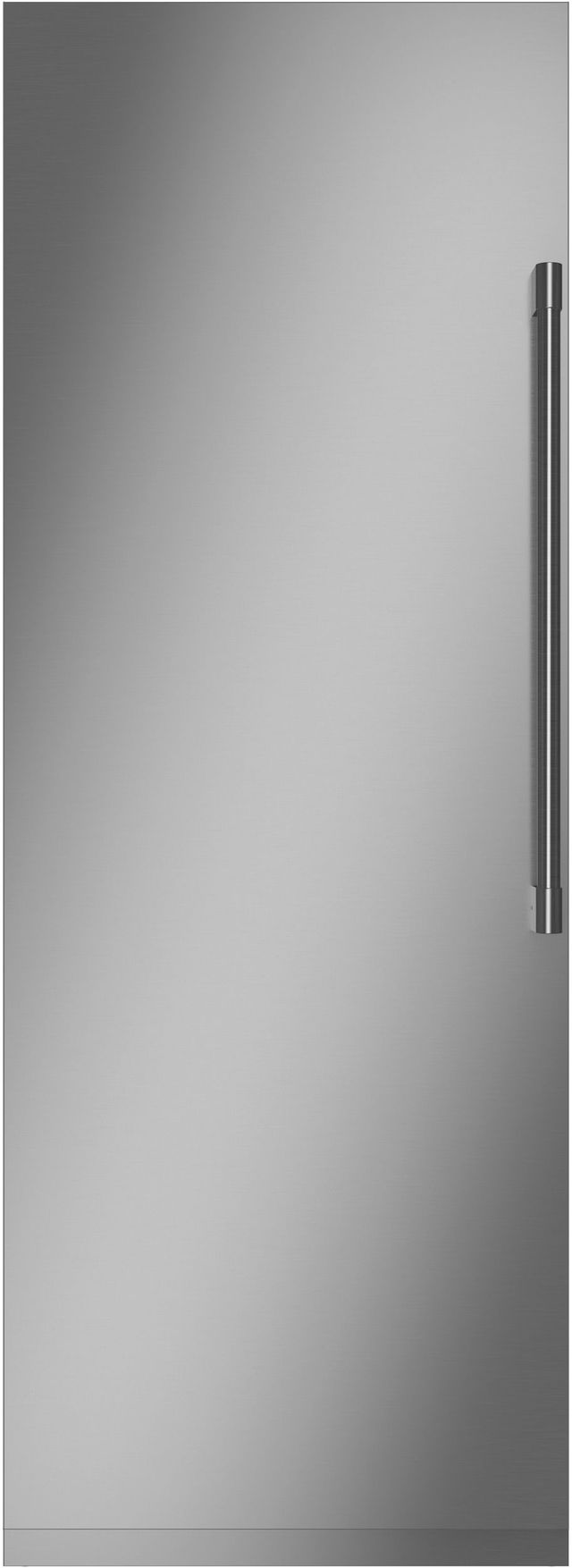 Monogram® 16.73 Cu. Ft. Custom Panel Smart Integrated Column Freezer-ZIF301NPNII