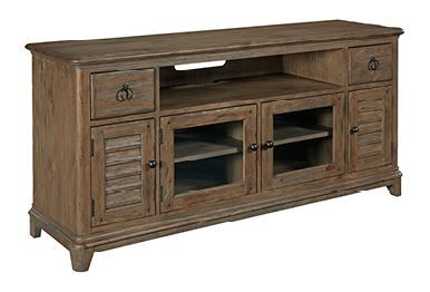 Kincaid Weatherford-Heather Collection Console-76-036